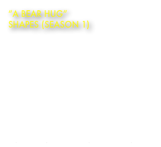 """A Bear Hug""