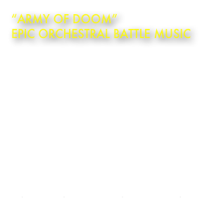 """Army Of Doom""