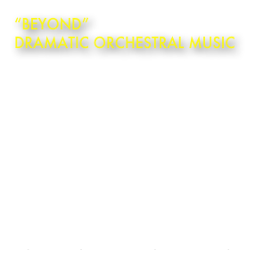 """Beyond""