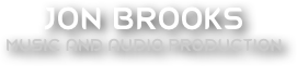 JON BROOKS